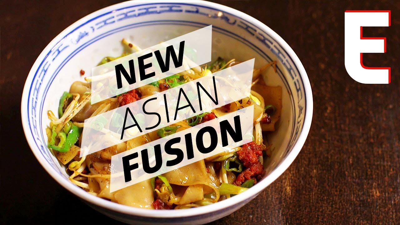 Why Asian Fusion Has a Bad Reputation — But Shouldn't thumbnail