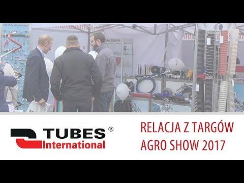 Agro Show 2017 - Tubes International - zdjęcie