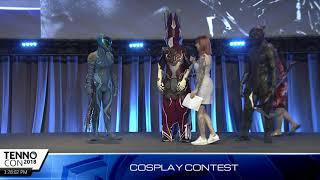 Tennocon 2018 - Cosplay Contest