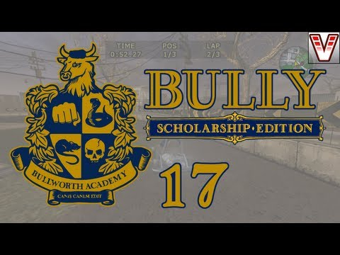 Bully - Chapter 5 - [1/3] - The Fall And Rise Of Jimmy