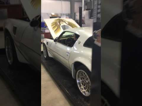 Video of '79 Pontiac Firebird Trans Am - $49,895.00 Offered by a Private Seller - KDDO