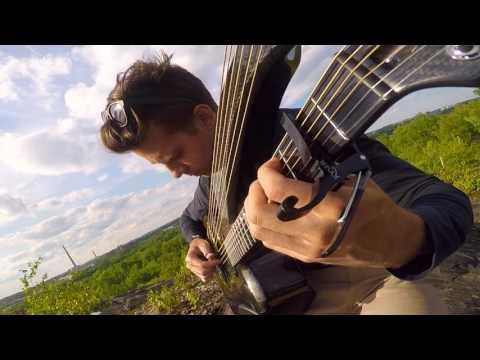 , title : 'Numb - Linkin Park - Harp Guitar Cover - Jamie Dupuis'