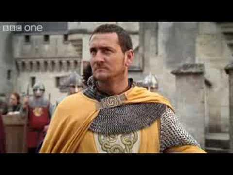 Video trailer för Merlin - The Cinema Trailer - BBC One