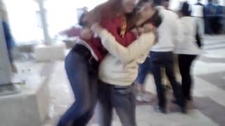 preview picture of video 'fiestas villarejo de fuentes 2012'