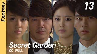 تحميل و مشاهدة [CC/FULL] Secret Garden EP13   시크릿가든 MP3