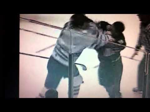 Pat Conte vs. Christian Hilbrich