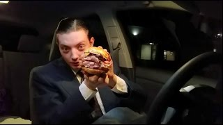 Arby's Meat Mountain Sandwich - Food Review - Video Youtube