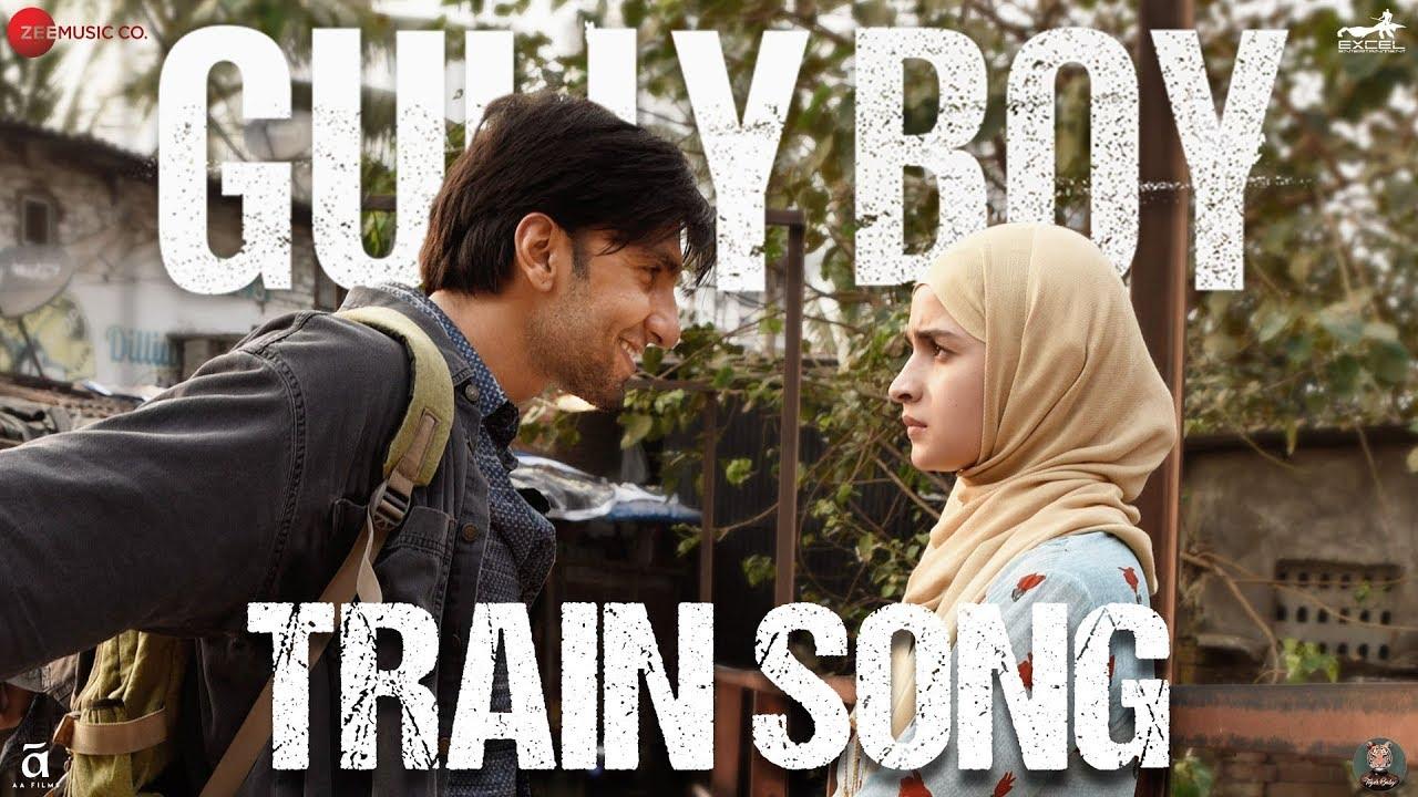 Train mp3 Song