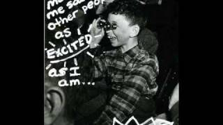 PostSecret - Say Anything