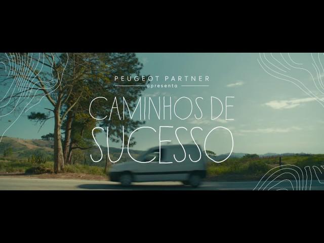 Peugeot - Vídeo thumbnail