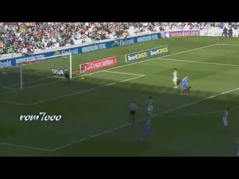 Cristiano Ronaldo amazing goal vs Betis HD