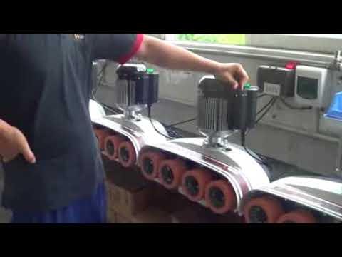 V-480 Auto Feeder Machine