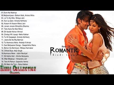NEW BOLLYWOOD SAD SONGS 2019 MAY || Top Superhits Heart Broken Bollywood Hindi Sad Songs