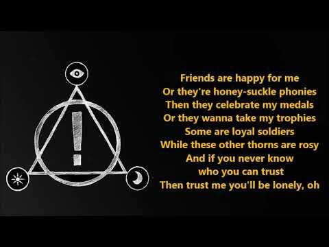 Panic! At The Disco- Hey Look Ma, I Made It (Lyrics) {HeyLyrics