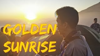 TRIP ANDONG 1726mdpl (GOLDEN SUNRISE)