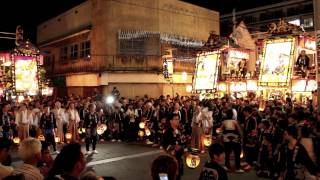 むつ市観光PRムービー(夏祭り・秋祭りver.)