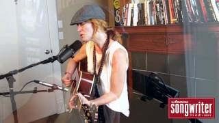 Allison Moorer Down To Believing Studio live Music