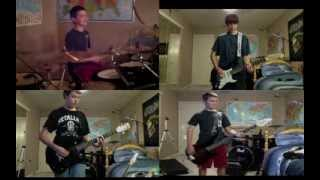 Bitchin' Full Band Cover
