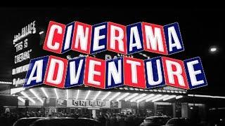 """Cinerama Adventure"" trailer"