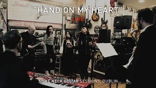 Bronagh Gallagher - Hand On My Heart (Some Neck Guitars Session)