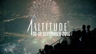 1 Altitude presents The Circuit 2016