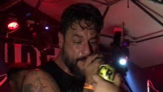 Strung Out   Mind of my Own Live in Chile 2017