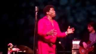 """Charles Bradley ~ """"Confusion"""" Live in Philly, May 17, 2013"""