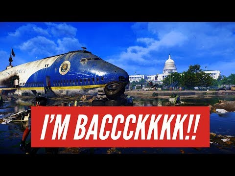 The Division 2 | Getting Back In Tune..... Lets Rock! 🔴 Road To 2k Subscribers