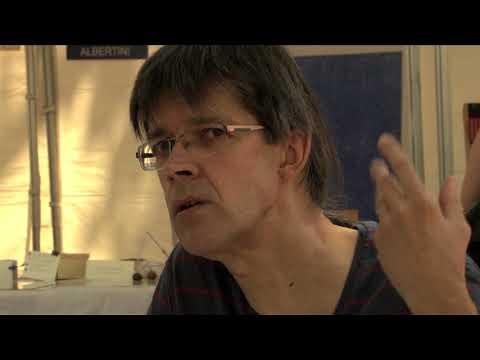 Vidéo de Alain Marc