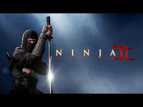 Ninja: Shadow of a Tear / Movie Clip