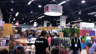 2018 Natural Expo West (Anaheim, California)