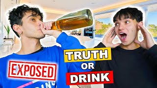 Truth or Drink! *EXPOSED*
