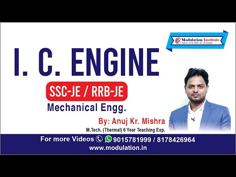 IC Engine - Thermal
