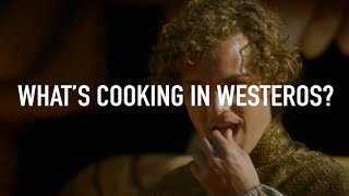 A Celebration Of Food And Drink In Game Of Thrones