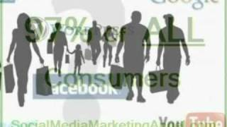 preview picture of video 'Social Media Marketing Channel Island Intro'