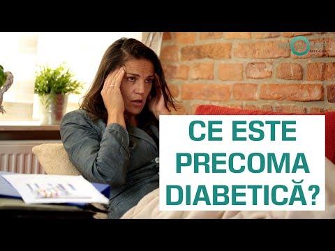 Diabet mălai