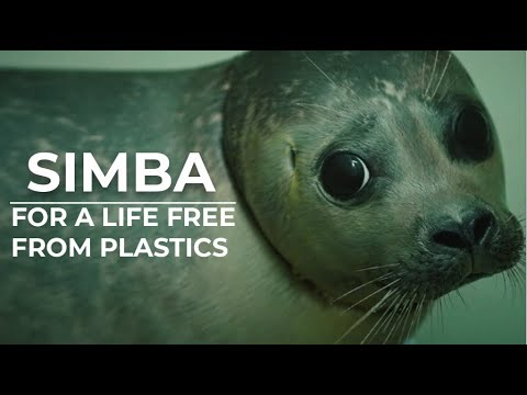 Simba: For a Life Free of Plastic #EUBeachCleanUp