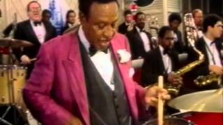 DRUM BATTLE: Lionel Hampton - Duffy Jackson