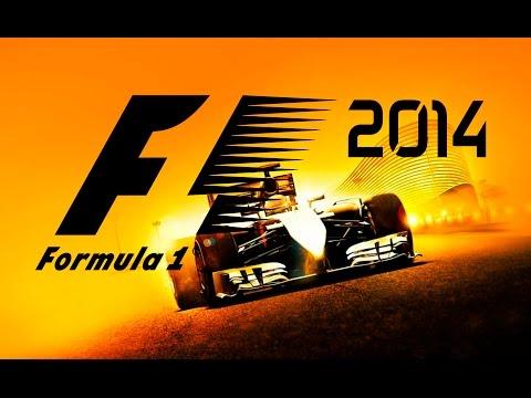 F1 2014 - Обзор