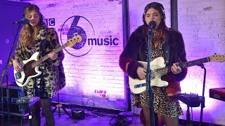 First Aid Kit   Fireworks (6 Music Live Room)