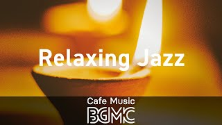 Relaxing Jazz: Night of Smooth Jazz - Relaxing Mellow Music - Piano Jazz for Studying, Sleep, Work