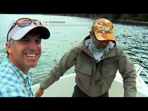 Fish TV - Na Pegada do Fly - Uma Pescaria entre Amigos no Coração da Patagônia