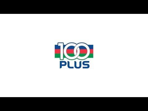 100plus (Malaysia)