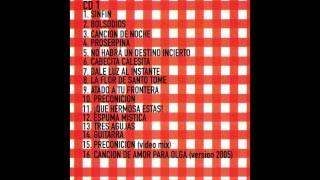 Pan - Luis Alberto Spinetta (versión deluxe) (full album)