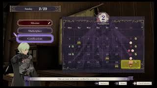How to unlock the Alternative 4th Story Route with The Black Eagles in Fire Emblem: Three Houses