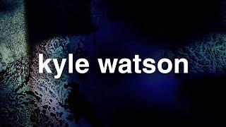 Kyle Watson   You Boy (Ft. Kylah Jasmine)