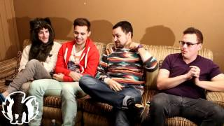 10 Favorite Things With Walk The Moon