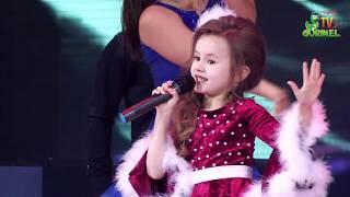 Evelina Rusu - I Need You For Christmas