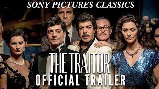 Trailer of The Traitor (2019)
