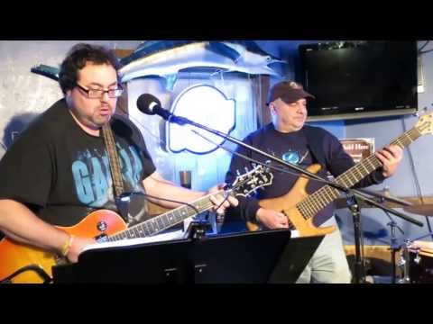 Shakedown - RGB with Ralph Santoro & .....  MVI 0050